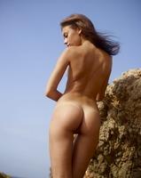Karina in Naturist Beach by Hegre-Art (nude photo 10 of 12)