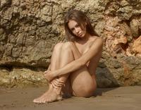 Karina in Naturist Beach by Hegre-Art (nude photo 12 of 12)