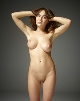 Adriana in First Fumbling Nudes by Hegre-Art (nude photo 1 of 12)