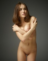 Adriana in First Fumbling Nudes by Hegre-Art (nude photo 6 of 12)