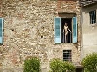 Francy in Tuscany Treasure by Hegre-Art (nude photo 1 of 12)