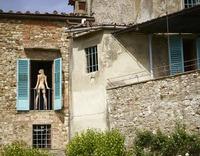 Francy in Tuscany Treasure by Hegre-Art (nude photo 7 of 12)