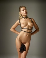 Darina L in Puts A Spell On You by Hegre-Art (nude photo 9 of 12)