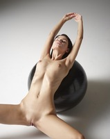 Ariel in The Body by Hegre-Art (nude photo 1 of 12)