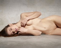 Jenna in Pure Pleasure by Hegre-Art (nude photo 6 of 12)