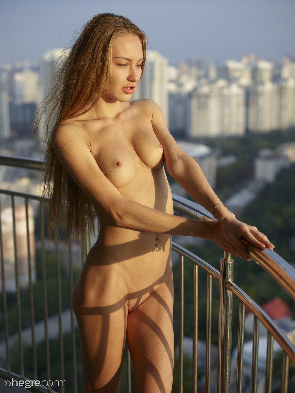 Jolie in View of Kiev by Hegre-Art (12 photos) | Erotic ...