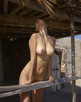 Alisa in Las Salinas Ibiza by Hegre-Art (nude photo 5 of 16)