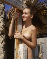 Alisa in Las Salinas Ibiza by Hegre-Art (nude photo 8 of 16)