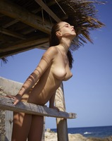 Alisa in Las Salinas Ibiza by Hegre-Art (nude photo 14 of 16)