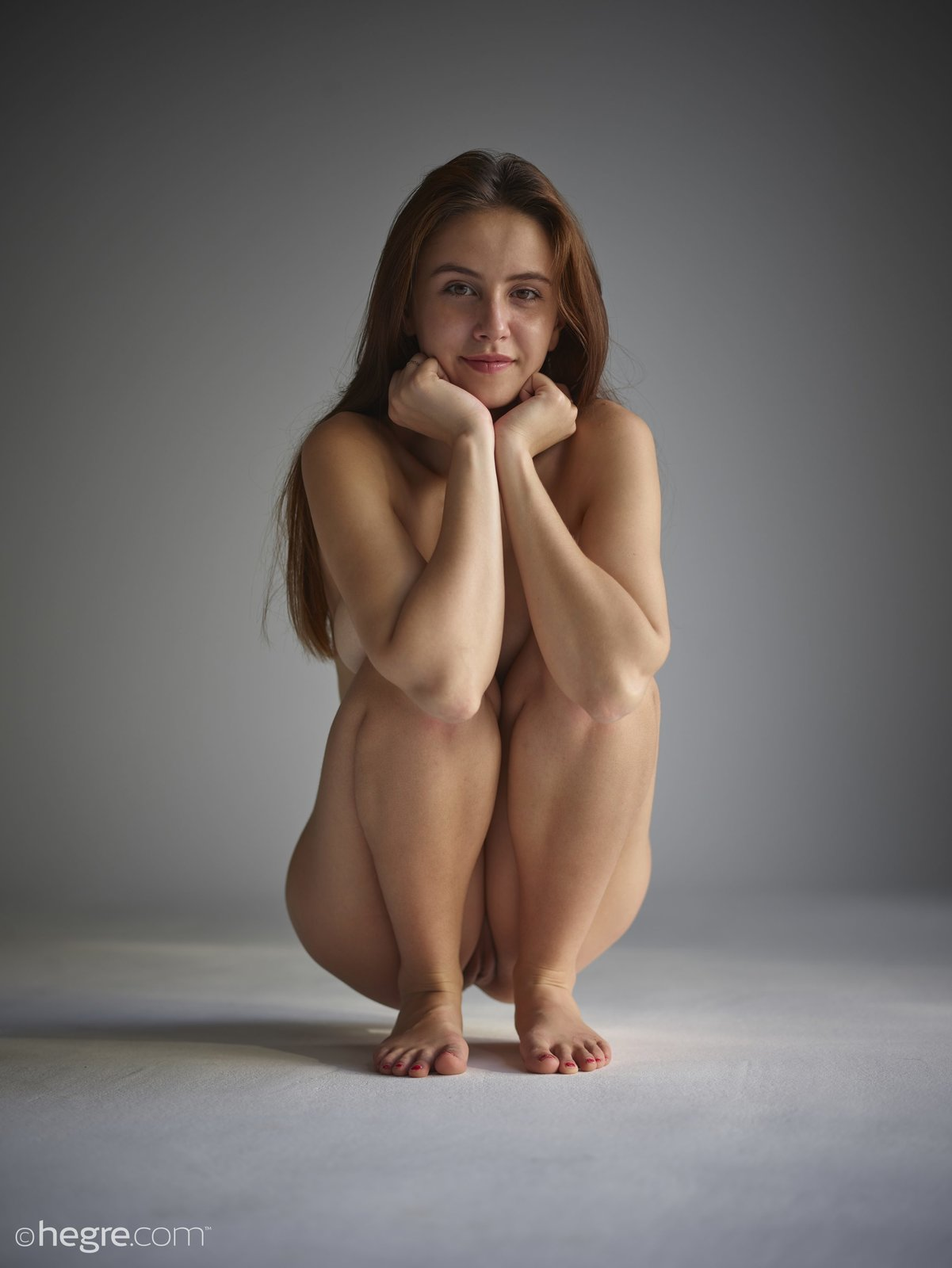 Female nude art no porno