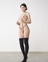 Ariel in Black Socks by Hegre-Art (nude photo 3 of 12)