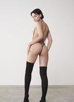 Ariel in Black Socks by Hegre-Art (nude photo 7 of 12)
