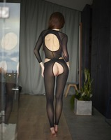 Arina in Easy Access Catsuit by Hegre-Art (nude photo 4 of 12)