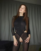Arina in Easy Access Catsuit by Hegre-Art (nude photo 10 of 12)