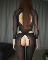 Arina in Easy Access Catsuit by Hegre-Art (nude photo 11 of 12)