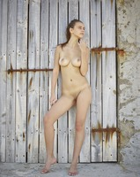 Alisa in Ibiza Summer by Hegre-Art (nude photo 6 of 12)