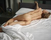 Jolie in Bedtime by Hegre-Art (nude photo 3 of 12)