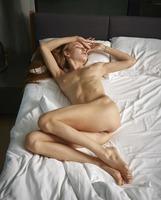 Jolie in Bedtime by Hegre-Art (nude photo 6 of 12)