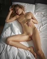 Jolie in Bedtime by Hegre-Art (nude photo 7 of 12)