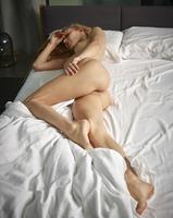 Jolie in Bedtime by Hegre-Art (nude photo 11 of 12)