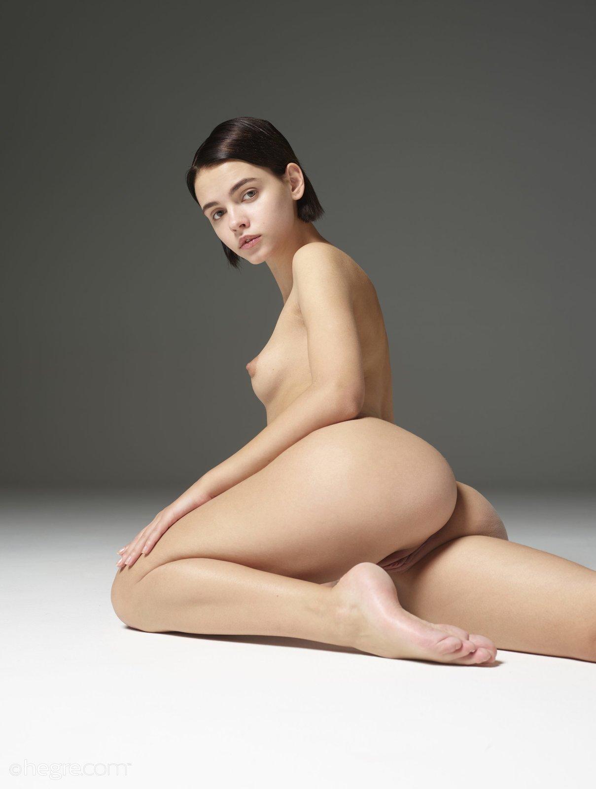 Ariel In Angel Nudes By Hegre-Art 12 Photos  Erotic