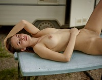Alisa in Hot Trailer Park Girl by Hegre-Art (nude photo 9 of 12)