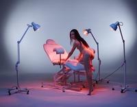 Grace in Hot Lights by Hegre-Art (nude photo 1 of 12)