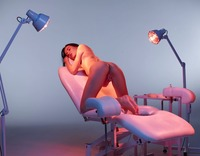 Grace in Hot Lights by Hegre-Art (nude photo 5 of 12)