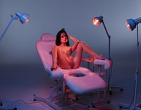 Grace in Hot Lights by Hegre-Art (nude photo 11 of 12)