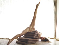 Melena Maria in Sexual Acrobat by Hegre-Art (nude photo 7 of 16)
