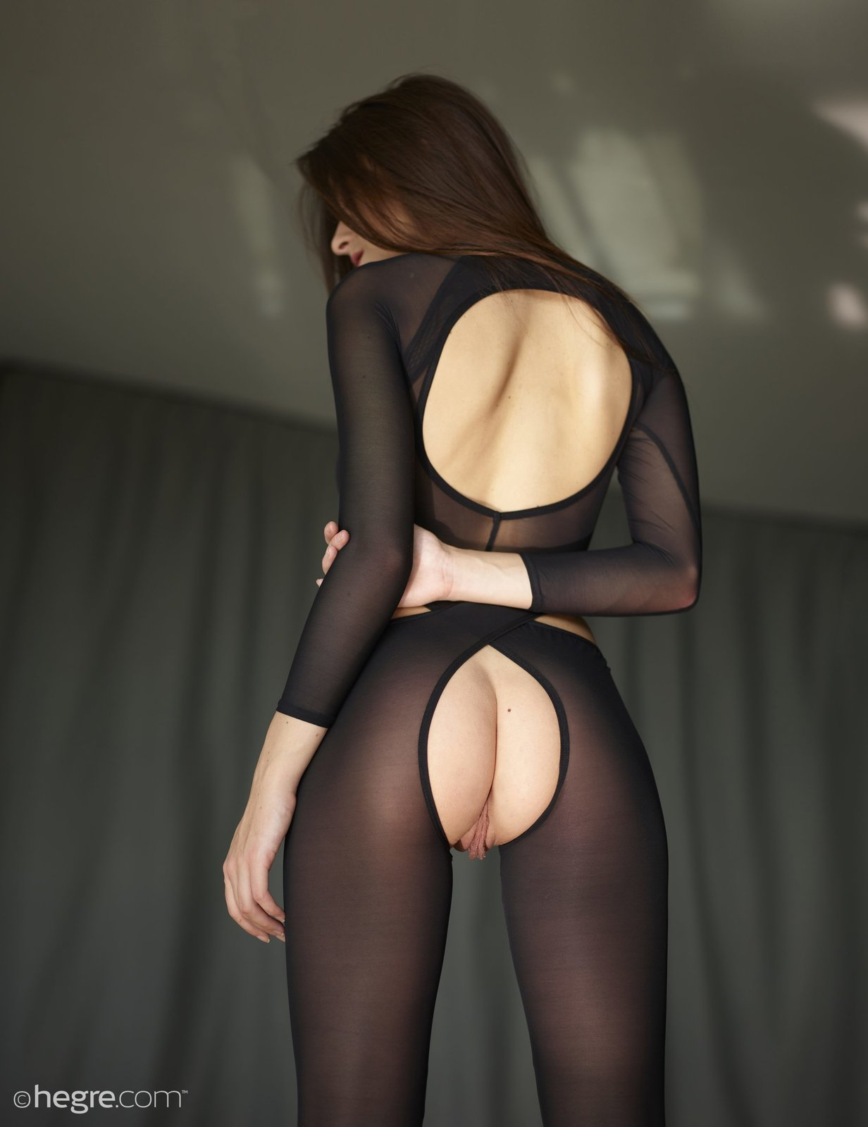 Suited sex