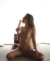 Melena Maria in Dildo Demo by Hegre-Art (nude photo 1 of 12)