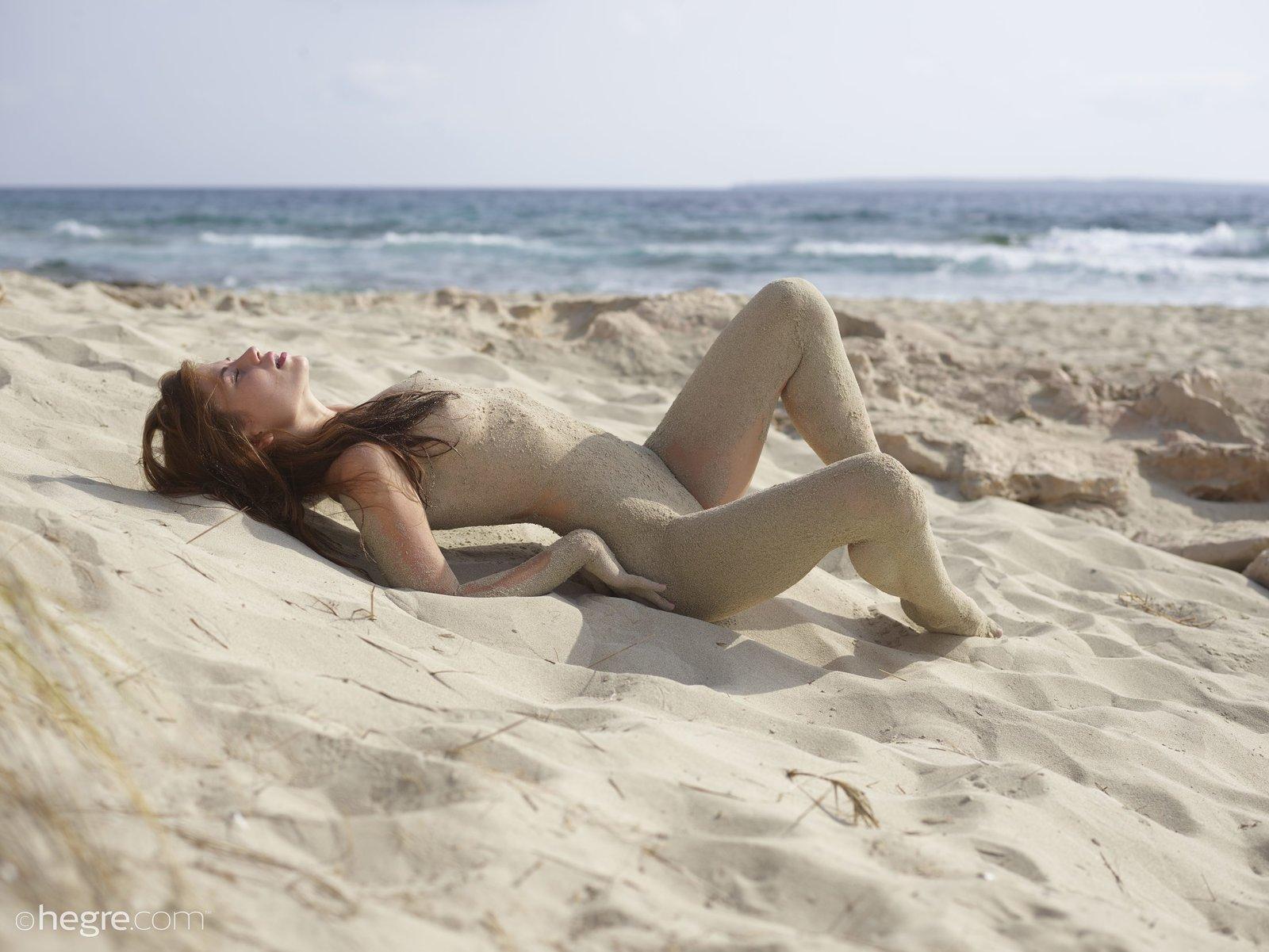 Jenna Incredible Ibiza