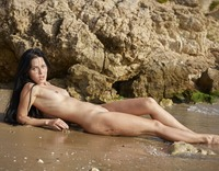 Belle in Nude Beach by Hegre-Art (nude photo 16 of 16)
