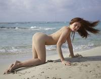 Jenna in Spirit Of Ibiza by Hegre-Art (nude photo 3 of 12)