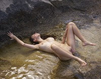 Alisa in Ibiza Session by Hegre-Art (nude photo 2 of 12)