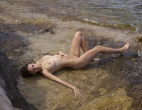 Alisa in Ibiza Session by Hegre-Art (nude photo 3 of 12)