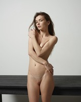 Veronika V in Top Model by Hegre-Art (nude photo 1 of 12)