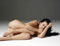 Belle in Naked Truth by Hegre-Art (nude photo 16 of 16)