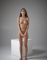 Cristin in Nude Model by Hegre-Art (nude photo 3 of 16)