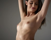 Cristin in Nude Model by Hegre-Art (nude photo 9 of 16)