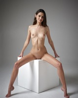 Cristin in Nude Model by Hegre-Art (nude photo 12 of 16)