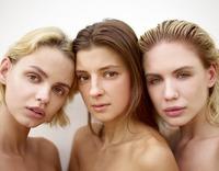 Ariel, Marika and Melena Maria in Nude Models by Hegre-Art (nude photo 9 of 12)