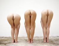 Ariel, Marika and Melena Maria in Nude Models by Hegre-Art (nude photo 12 of 12)