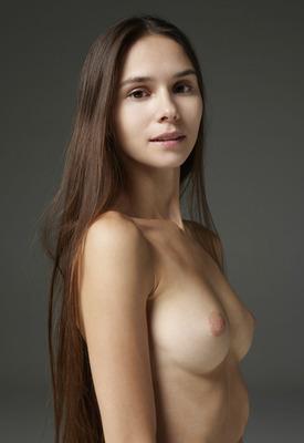 Teen Girl Nude art