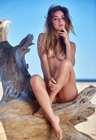 Lily C in Lifes A Beach by Holly Randall (nude photo 13 of 16)