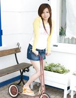 Riri Kuribayashi (nude photo 2 of 30)