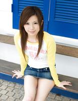 Riri Kuribayashi (nude photo 8 of 30)