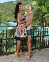 Lola & Nataly (nude photo 1 of 15)