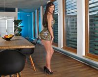 Rachel Evans Speculum Play (nude photo 2 of 16)